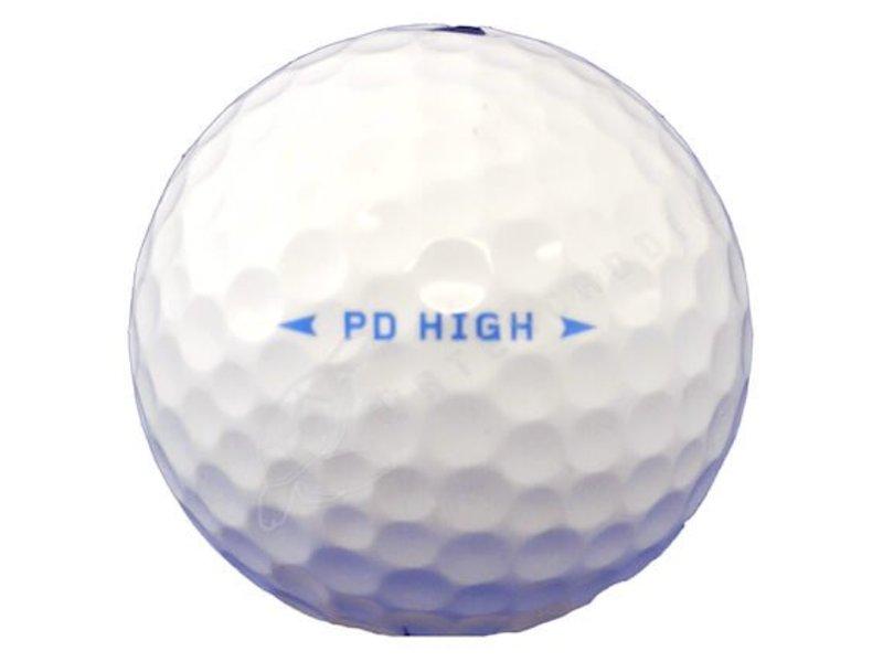 Nike PD High Lakeballs
