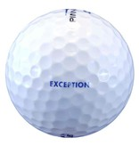 Pinnacle Exception Lakeballs