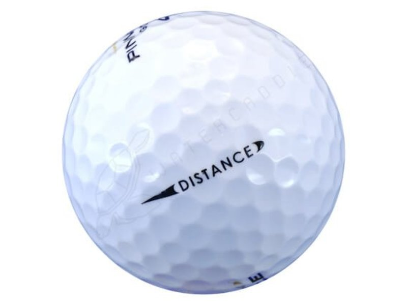 Pinnacle Gold Distance Lakeballs