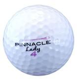Pinnacle Gold Lady/Ribbon Lakeballs