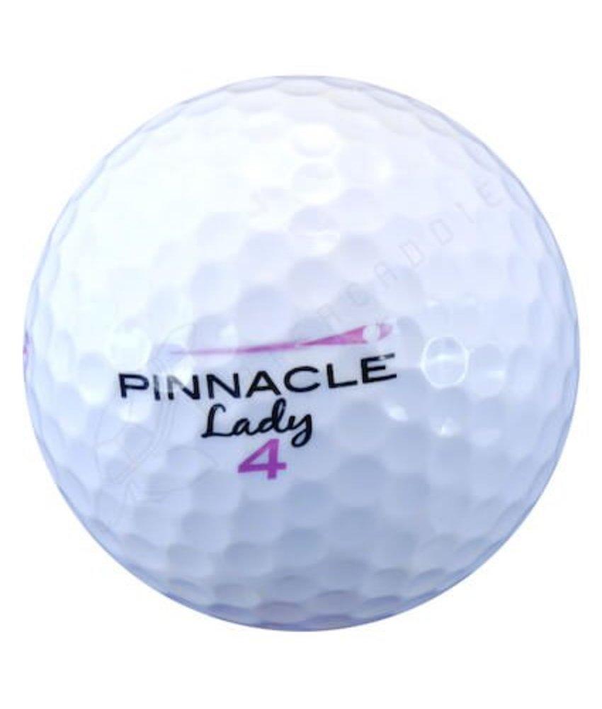 Pinnacle Gold Lady/Ribbon