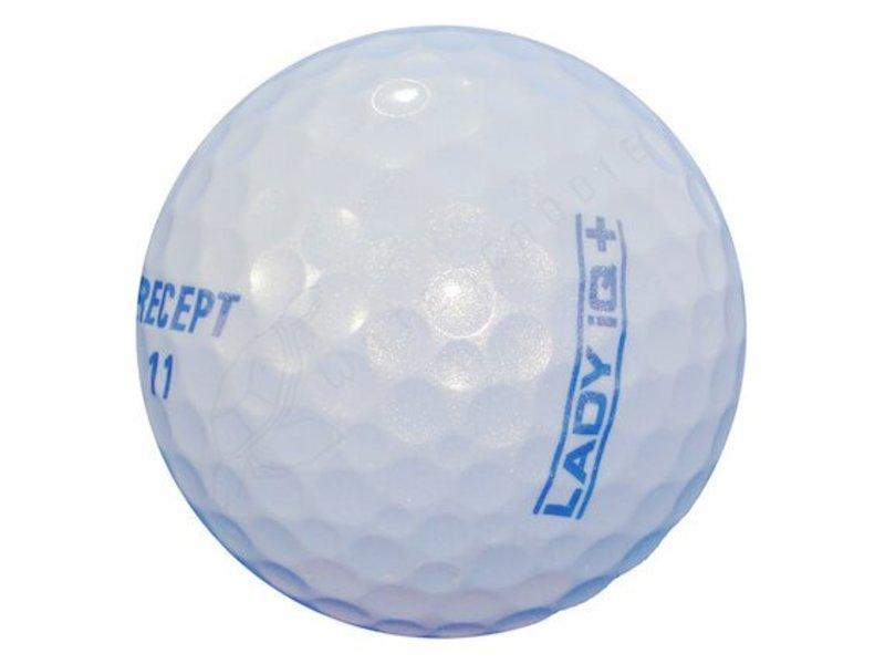 Precept Lady IQ Plus / IQ180 bunt Lakeballs