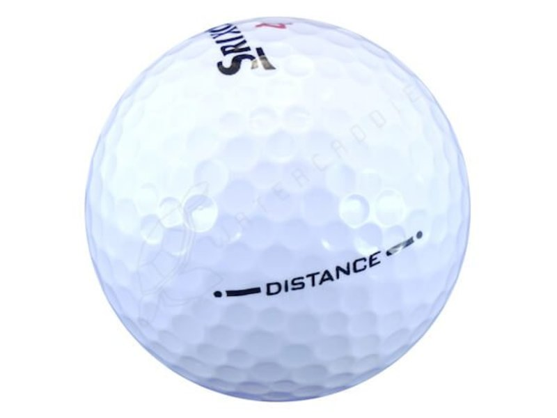 Srixon Distance Lakeballs