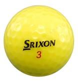 Srixon Mix Gelb