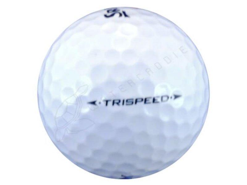 Srixon TriSpeed Lakeballs