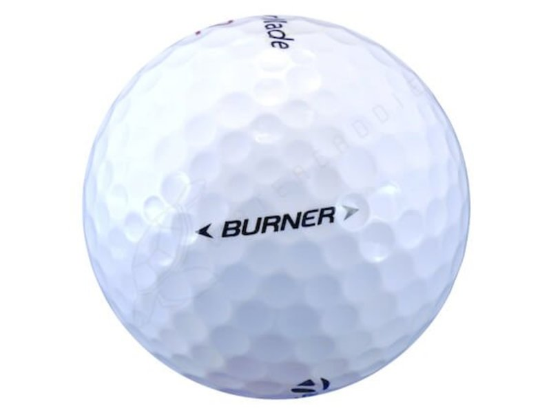 TaylorMade Burner Lakeballs