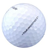 TaylorMade Tour Preferred (x) Lakeballs