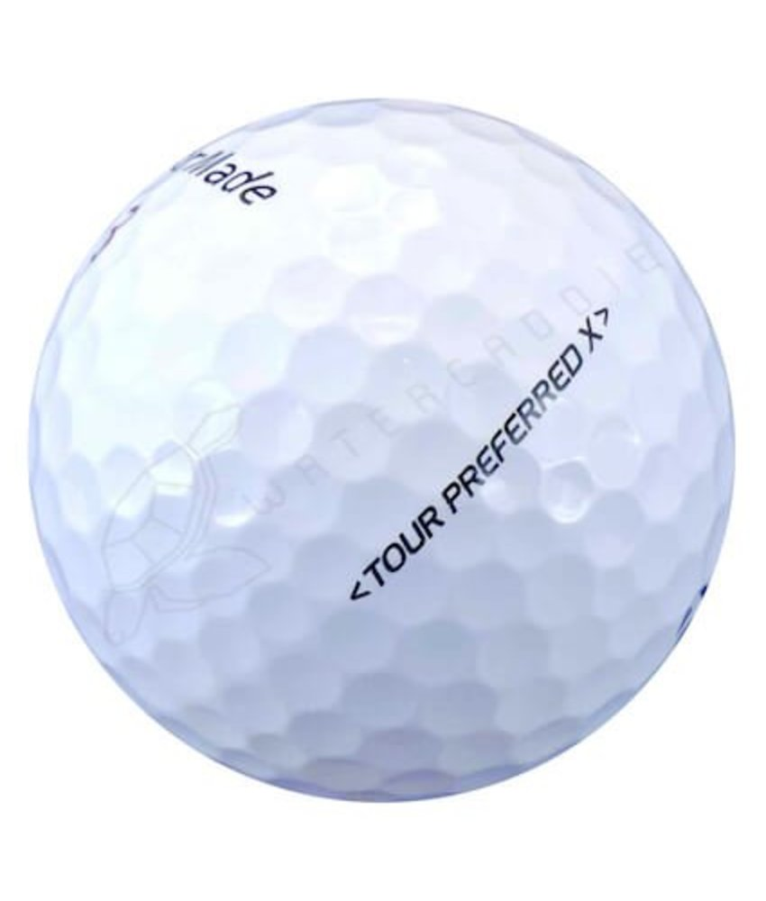TaylorMade Tour Preferred (x)