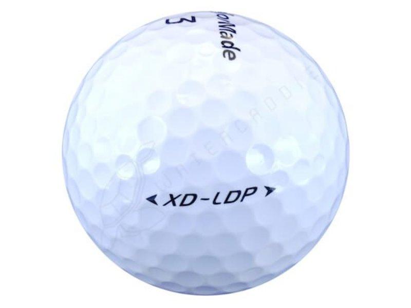 TaylorMade XD-LDP Lakeballs