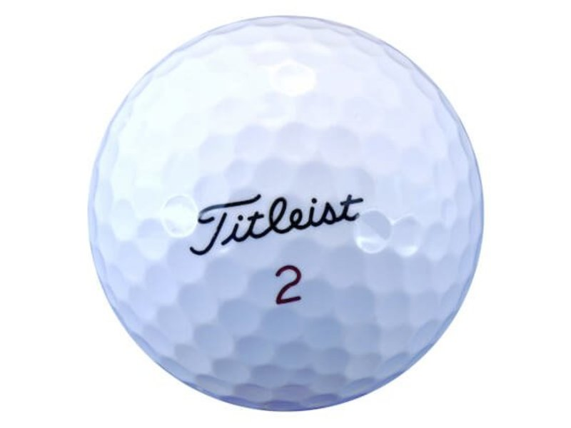Titleist PTS Carry Lakeballs