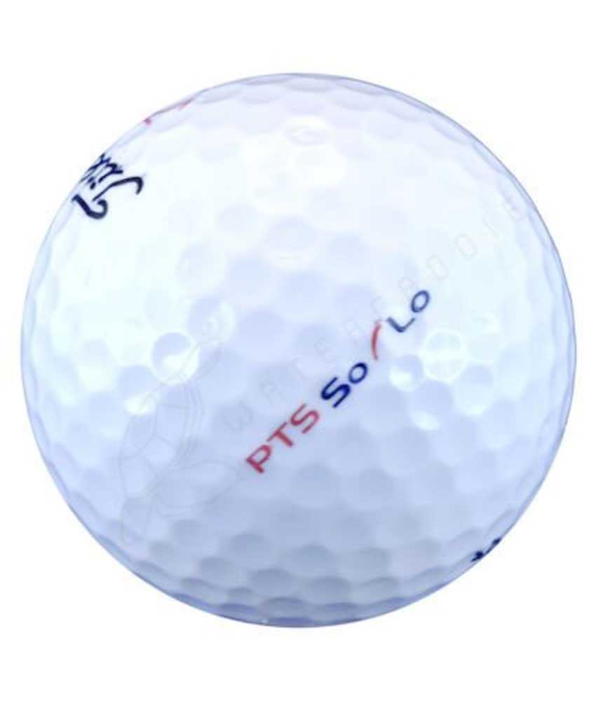 Titleist PTS SoLo