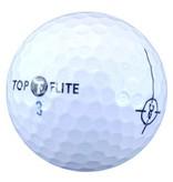 Top-Flite D2 Mix Lakeballs