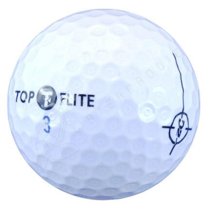 Top-Flite D2 Mix