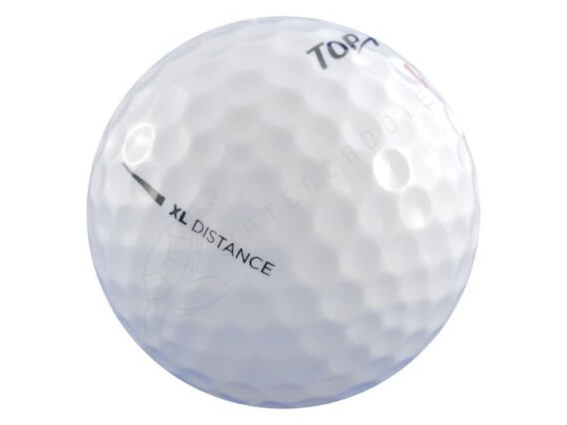 Top-Flite XL Distance Lakeballs
