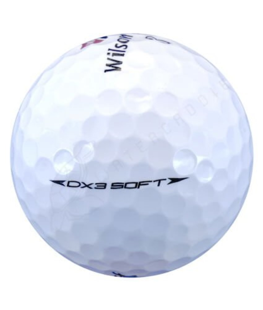 Wilson Dx3 Soft