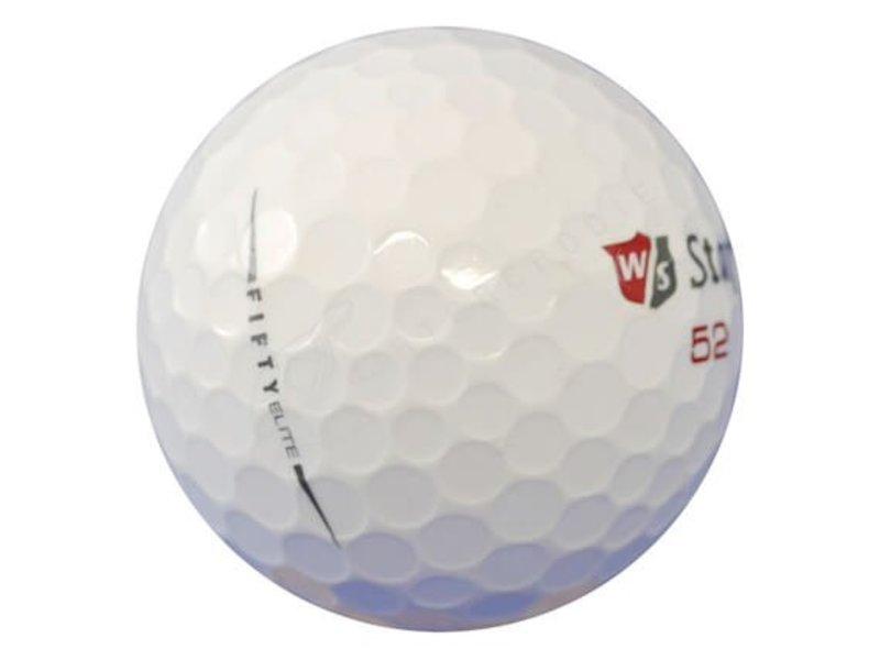 Wilson Fifty Elite Lakeballs