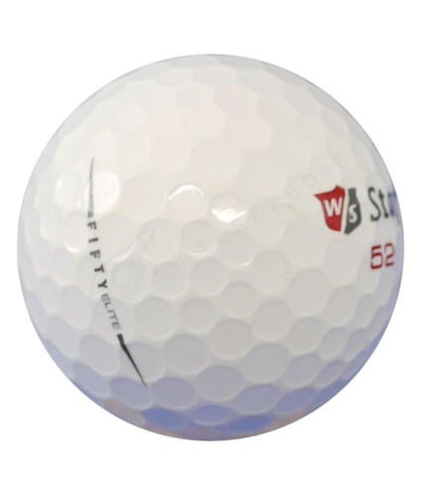 Wilson Fifty Elite