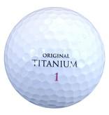 Wilson Titanium Mix Lakeballs