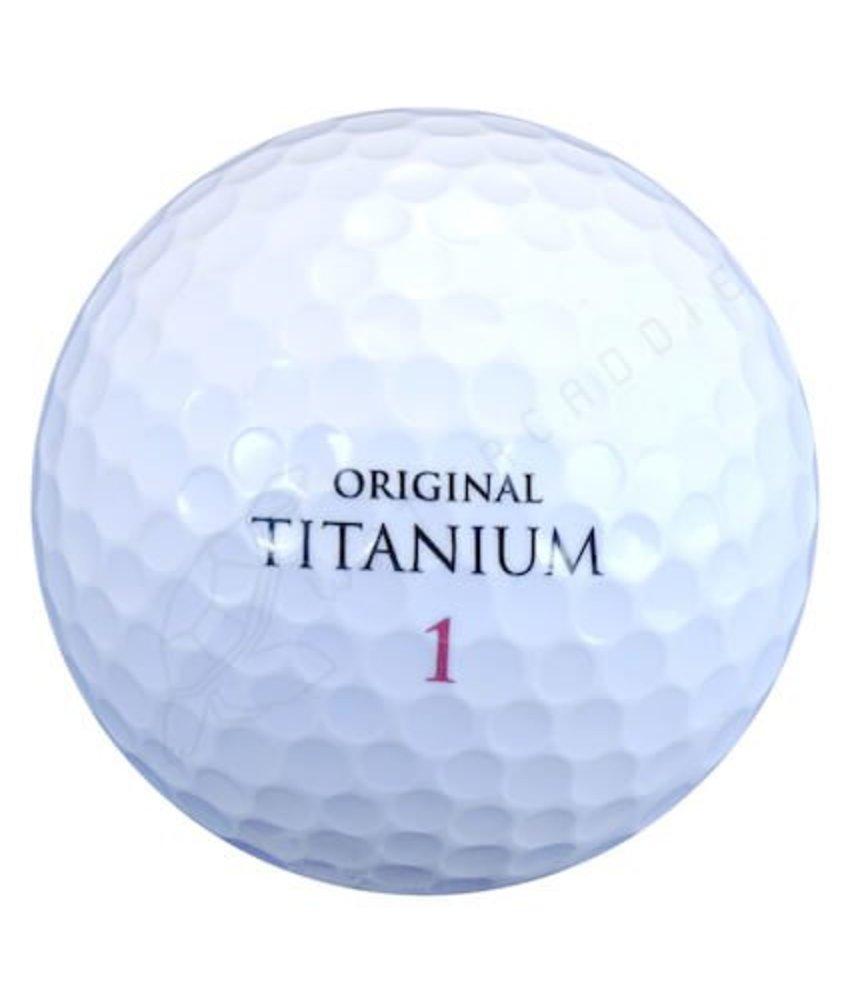 Wilson Titanium Mix