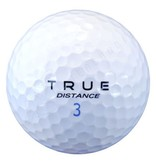 Wilson True Distance Lakeballs
