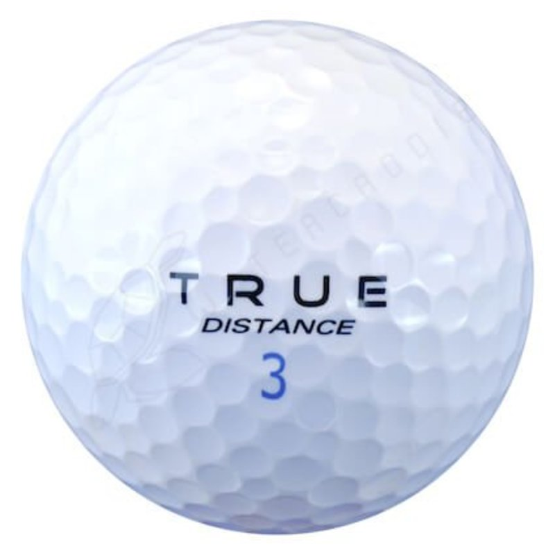 Wilson True Distance