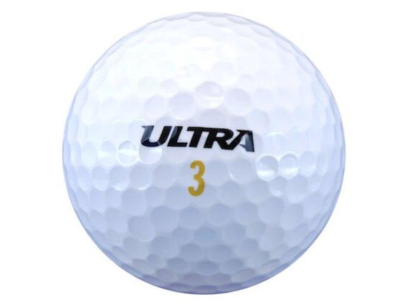 Wilson ULTRA Lakeballs