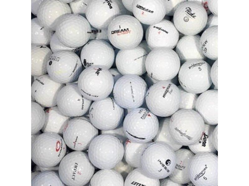 Diverse Marken Mix Lakeballs