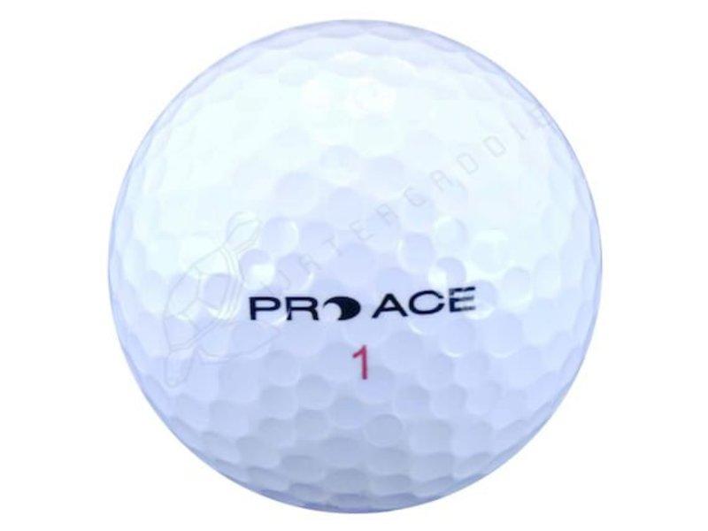 Pro Ace Lakeballs