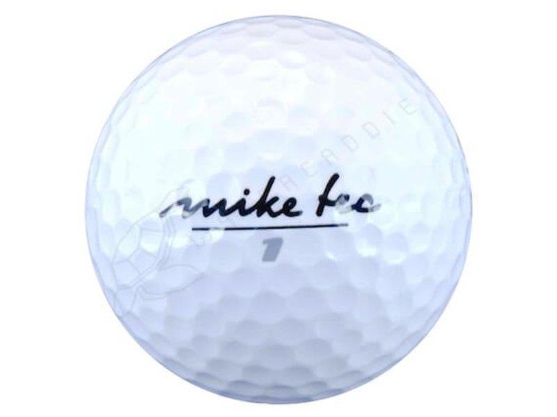 Mike Tec Titanium Lakeballs