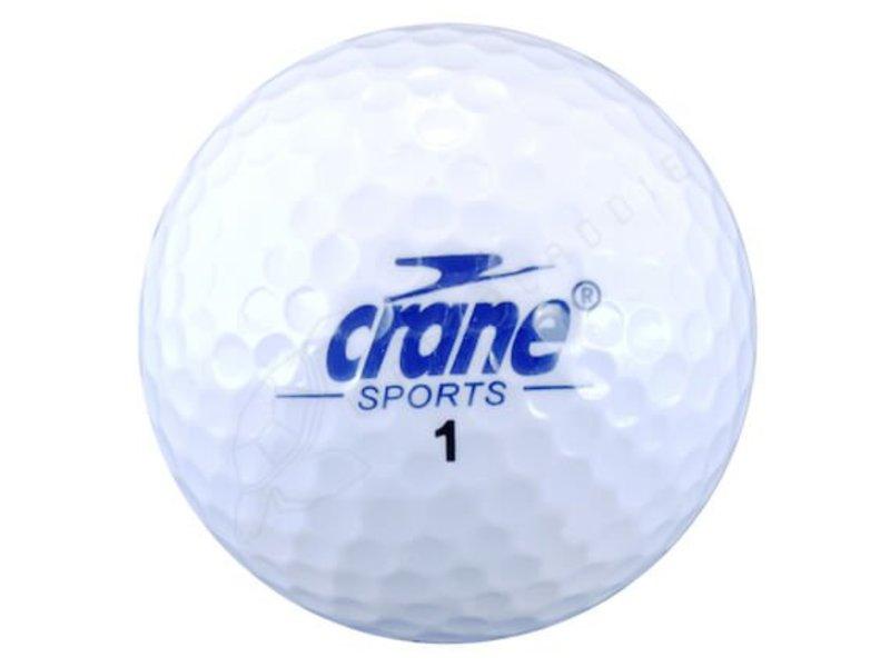 Crane Lakeballs