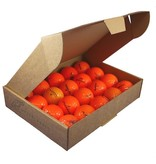 Diverse Premium Marken Mix Orange