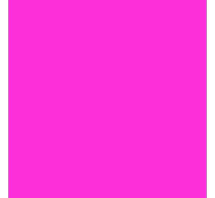Flexfolie Fluo Pink