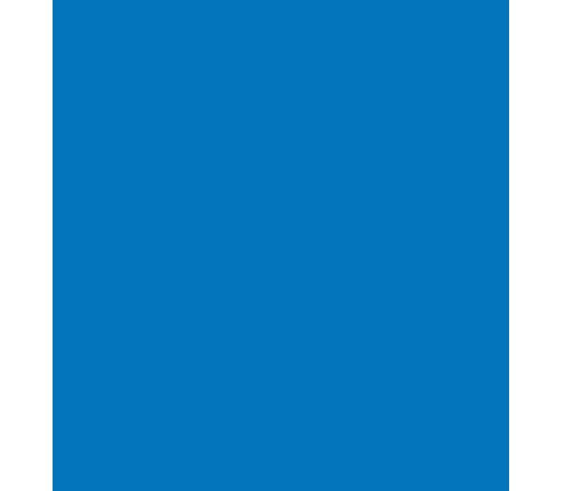 Stretch flex blauw