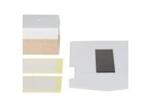 Silhouette Stempelset (1 stempel met blokje)