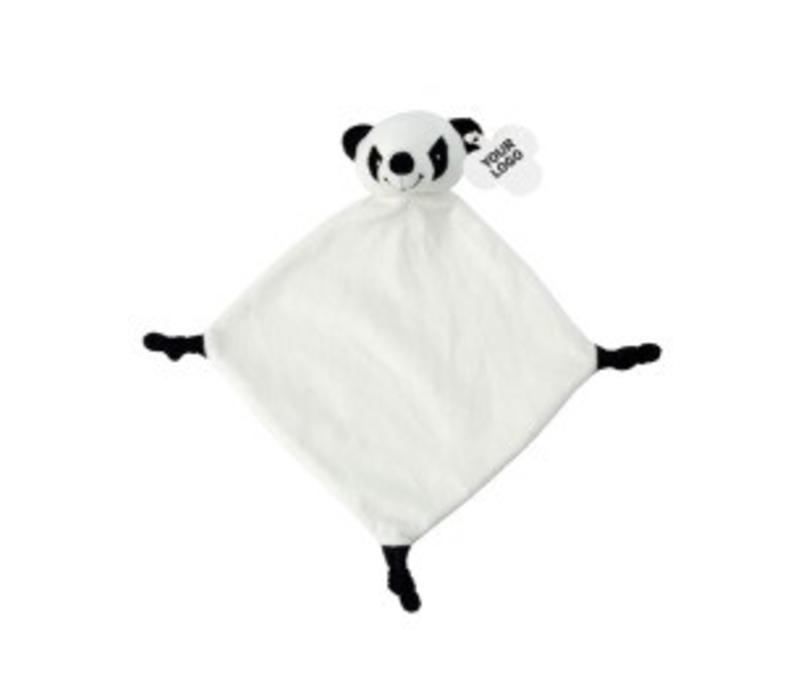 Knuffeldoekje panda