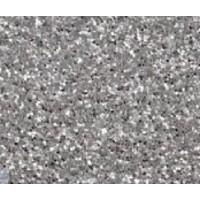 Flexfolie Glitter Silver Black