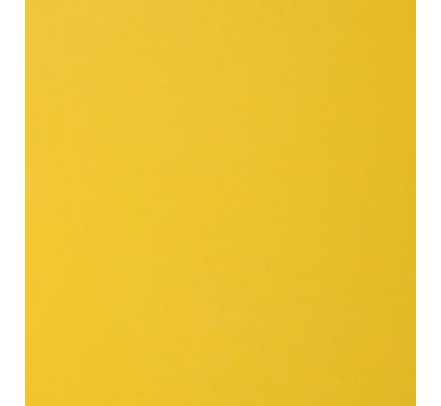 Vinyl Bright Yellow (M)