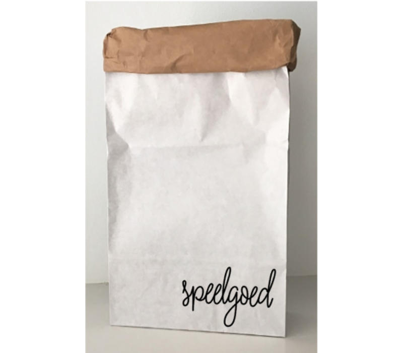 Paperbag (M)