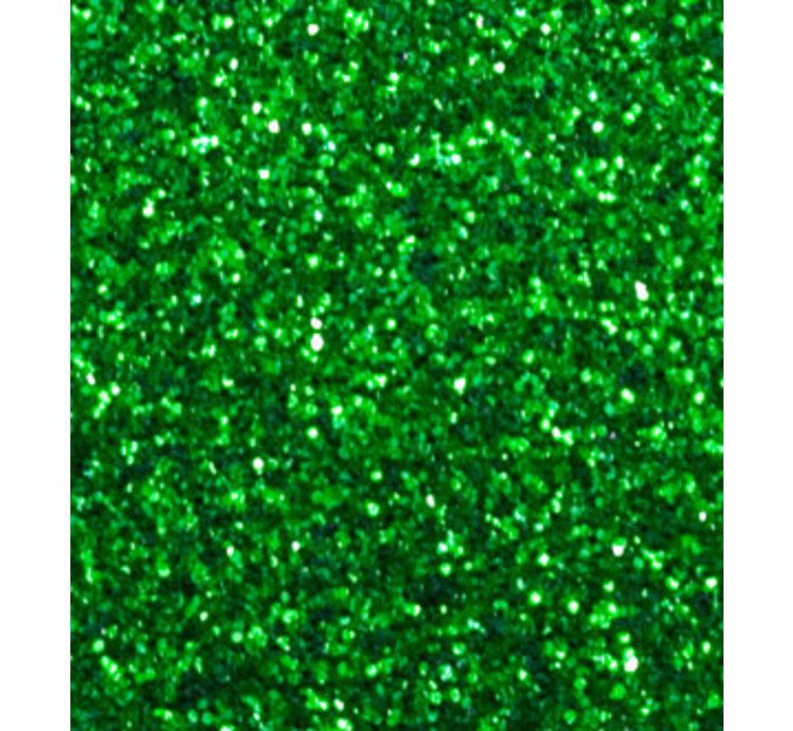 Flexfolie Glitter Grass Green