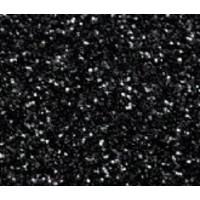Flexfolie Glitter Zwart
