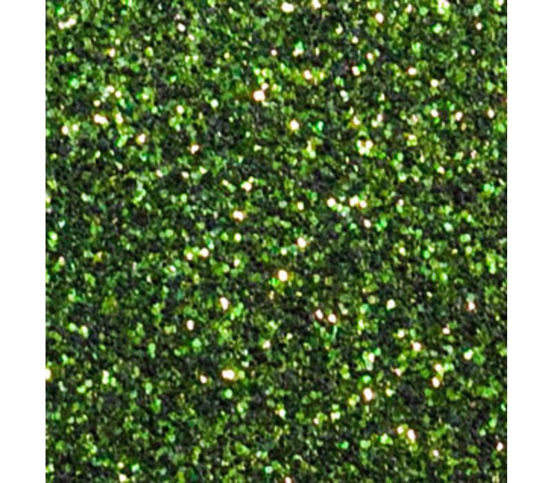 Flexfolie Glitter Dark Green