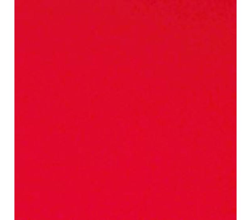 Flockfolie Bright Red