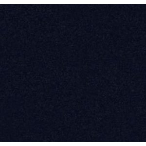 Flockfolie Navy Blue