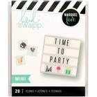 Heidi Swapp Mini Iconen - Party