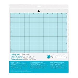 Silhouette Snijmat 12x12 inch