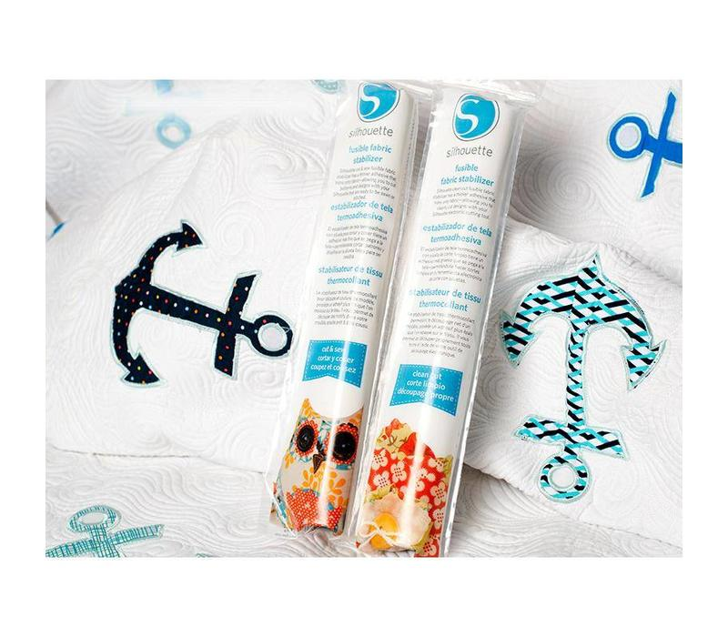 Fabric Interfacing sewable