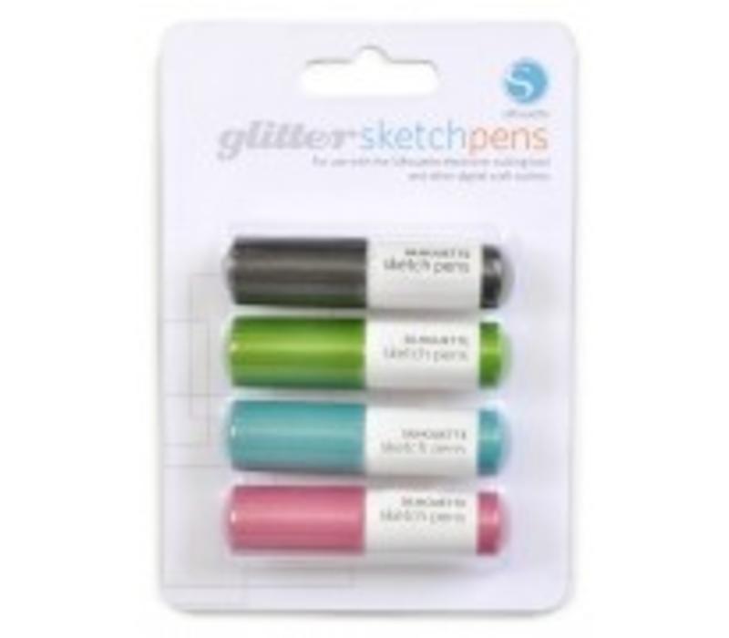 Sketch Pen Glitter