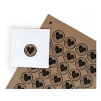 Printable Kraft Paper