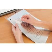 Printable Silver Foil