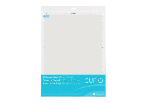 Silhouette Curio Embossing mat